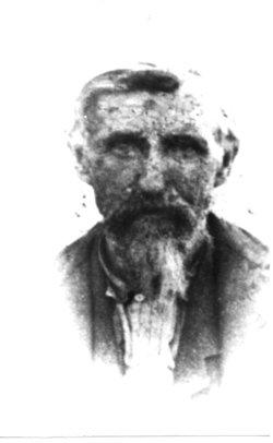 John Newman Campbell