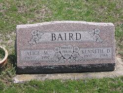 Alice M. Baird