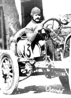 Arthur Chevrolet