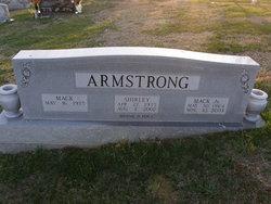 Shirley Roberts Armstrong