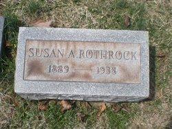 Susan A Rothrock