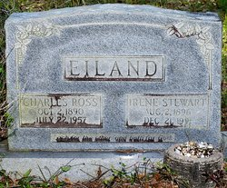 Charles Ross Eiland