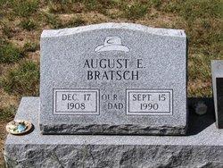 August Eugene Bratsch