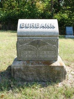 James Burbank