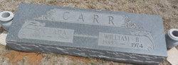 William B. Carr