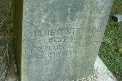 James Steward