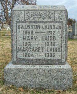 Mary <i>Morrow</i> Laird