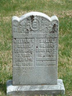 William Vinson Blair