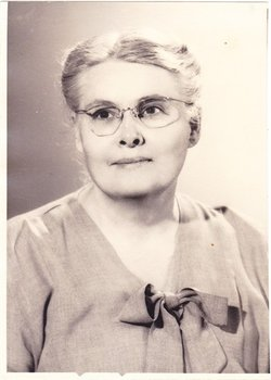 Mary A McCrillis