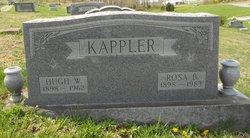 Rosa Bell <i>Arflack</i> Kappler