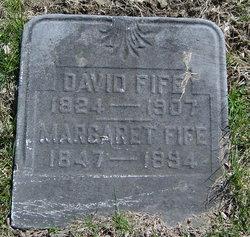 David Fife