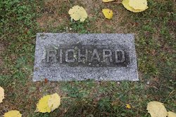 Richard Smith Lewis