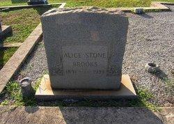 Alice Stone Brooks
