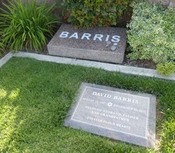 David Barris