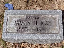 James Haviland Kay