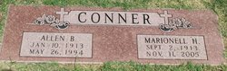 Marionell <i>Harkrider</i> Conner