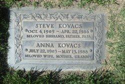 Anna Kovacs