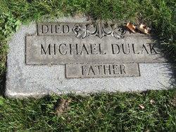Michael Dulak