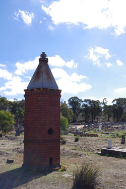 Bendigo Public Cemetery