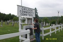 Chilson Community Cemetery