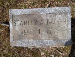 Stanley Bacon