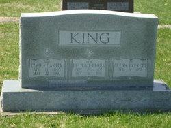 Clyde Carter King