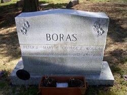 Koula <i>Carpetis</i> Boras