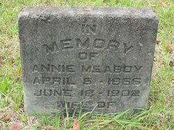 Annie McAboy