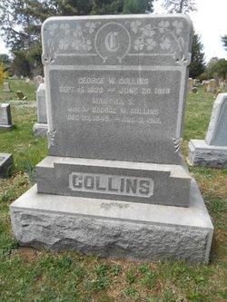 George W. Collins