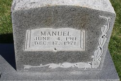 Manuel Berry