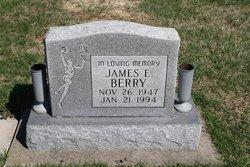 James B Berry