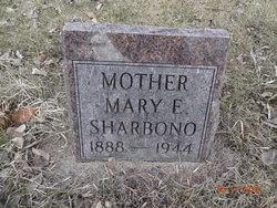 Mary Ellen <i>Strong</i> Sharbono