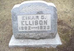 Einar C. Ellison