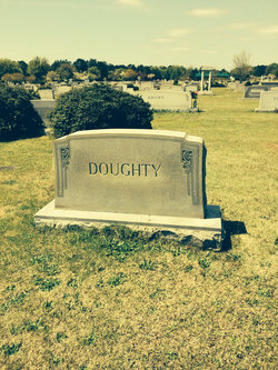 Mary Rachel <i>Ferguson</i> Doughty