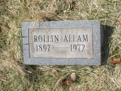 Rollin J. Allam