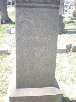 Eliza M. <i>Mack</i> Borman