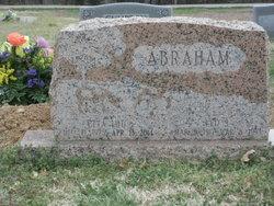 Etta Lou <i>Wisdom</i> Abraham