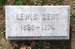 Judge Lewis T. Dent