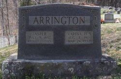 Jasper Arrington