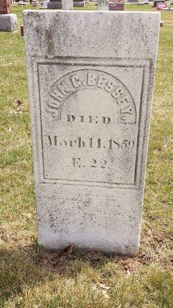 John C. Bessey