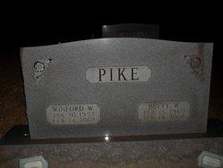 Winford Winfield Pike