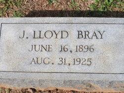 John Lloyd Bray