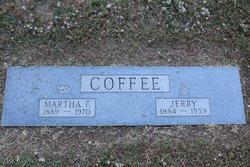 Martha Elizabeth <i>Olive</i> Coffee