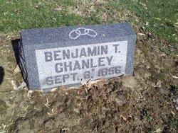 Benjamin Chanley