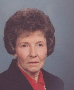 Freda Katherine <i>Gross</i> Ward