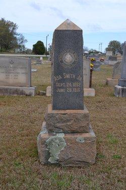 Asa Smith, Jr