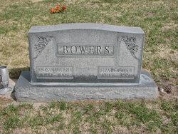 Rose Marie <i>Fellers</i> Bowers