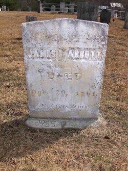 James S. Abbott