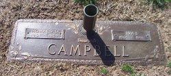 Iva Ione <i>Mounts</i> Campbell