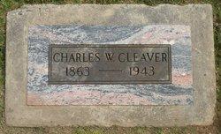 Charles Webster Cleaver